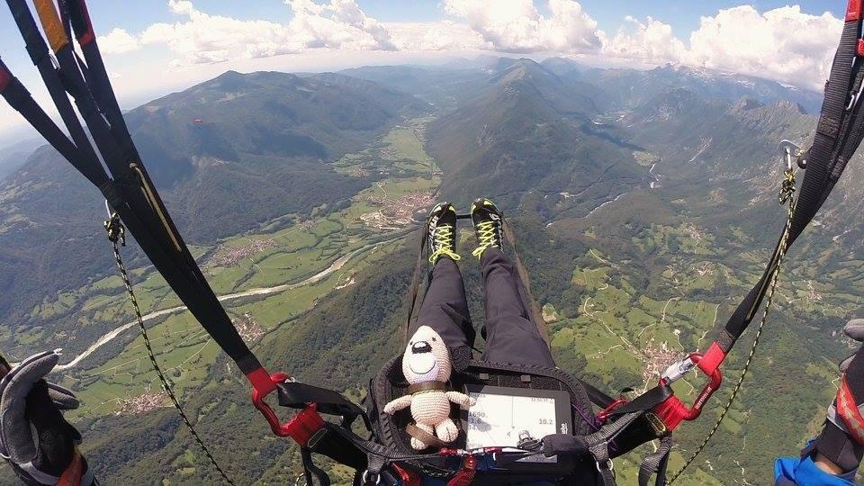 Rychlý výlet s Richardem do Rakouska aneb…